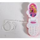 hurtownia Zabawki: Zabawki telefon komórkowy o 18,5x12cm