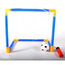 grossiste Puzzle: kit de jeu Football, GK ca. 43x14x5,5 cm