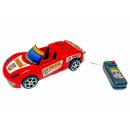 wholesale Business Equipment: Sports car m.Kabelsteuerung