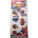 wholesale Business Equipment:Sticker Spider-Man