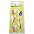 wholesale Business Equipment: Sticker Disney Fairies, AK about 16,5x6,5