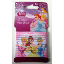 wholesale Accessories: Hargummi Disney Princess AK about 14,5x
