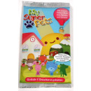 wholesale Business Equipment: MySuperPets booster packs, DIS.