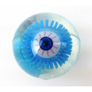 Großhandel Outdoor-Spielzeug: Dopsball m.Auge 4farb.s. Licht defekt