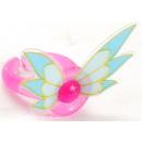wholesale Business Equipment: Ring colored m. Wings, diam. 1.5 cm