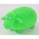 wholesale Business Equipment: Sheep m. Light color. ca.9x5 cm