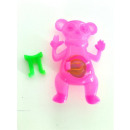 wholesale Business Equipment: Animals with marble sorting, approx. 6.5x4 cm