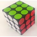 groothandel Denk & behendigheid: Magic Cube Puzzle Cube w. ronde ins