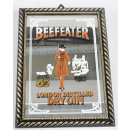 wholesale Business Equipment: Picture with mirror Beefeater