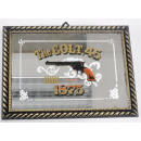 wholesale Business Equipment: Picture with mirror The Colt.45