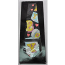 wholesale Business Equipment: Tie colorful with letters