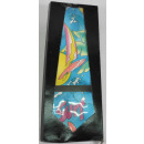 wholesale Business Equipment: Tie colorful with surf design
