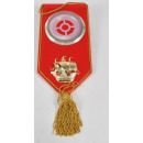 wholesale Business Equipment: Picture red with ship and tassel