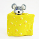 wholesale Toys: Laber mouse, 'hiding' mouse, all after