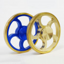 Spin-it, doigt SpinnerZ, Rouet, 48g, loin