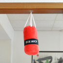 wholesale Sports and Fitness Equipment: Stress punching bag, 36.5x12cm