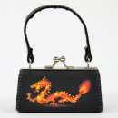 MiniBag, Flaming Dragon, Mario Moreno, Colorline