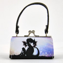 MiniBag, Dream Dragon Silhouette, Mario Moreno, Co
