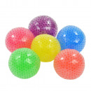 wholesale Toys: Flutschi-Ball, 6- times assorted , in the Display