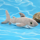 Little Sea Friends, shark, plush toy, 30cm