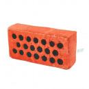 Brick pillows, 24x12x7cm