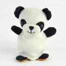 groothandel Speelgoed: Swaps, omkeerbaar knuffeldier, panda / giraffe, 20