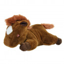 Touchimals, horse Maike about 28 cm with cuddly vo