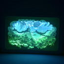 wholesale Pictures & Frames: Light box, 3D shadow box, underwater world, ...