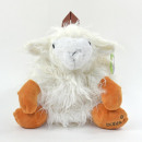Sheep BOBBL © Backpack white, 33cm