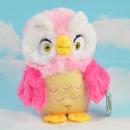 Laber Owl, XXL con pico móvil, 'Nina'