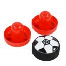 wholesale Toys: Table hockey set, football design, in blister