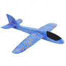 wholesale Toys: Glider / plane, made of styrofoam, 49.5 cm