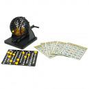 wholesale Parlor Games: Mini Bingo, 12x11x12,5 cm