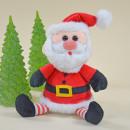 Laber Santa Claus '' Jingle '', qu