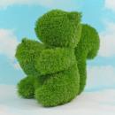 wholesale Garden & DIY store: AniPlants, grass figure, '' squirrel '