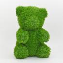 wholesale Garden Decoration & Illumination: AniPlants, grass figure, '' bear ''