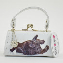 French Bulldog MiniBag, Mario Moreno Color