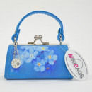 Forget-me-not mini bag, Mario Moreno Colorline,