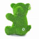 wholesale Garden & DIY store: AniPlants, grass figure, '' bear ''