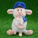wholesale Figures & Sculptures: Laber sheep '' Smilla '' with baby
