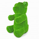AniPlants, grass figure, '' bear ''