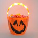 Halloween flare with flashing handle, sor