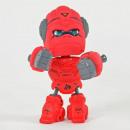 Großhandel Geschenkartikel & Papeterie: DieCast Robo-Gorilla, mit Sound und Licht, ...
