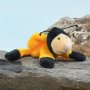 Pillitaps Bee Sandy, 7cm