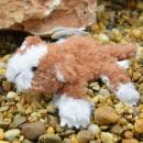 wholesale Toys: Pillitaps guinea pig sari, 8cm