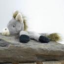 wholesale Toys: Pillitaps donkey Quimbo, 8cm