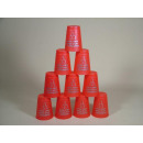 Großhandel Lizenzartikel: Super Stack, 2. Generation, 12 Cups im Netz
