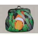 Clown Fish clip portemonnee, Mario Moreno, Color L