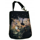 wholesale Miscellaneous Bags: Squirrel ,Universalsäschchen Colorline, Smile-