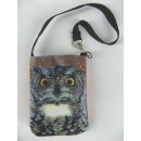 wholesale Miscellaneous Bags: Owl ,Universaltäschchen Colorline, ...